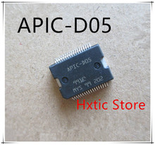 NEW 10PCS/LOT APIC-D05 HSSOP-36  IC