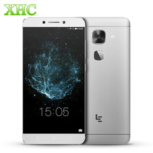 Letv Le 2 X527 5.5 inch Android 6.0 Mobile Phone Snapdragon 652 Octa Core 3G RAM 32GB ROM Fingerprint Touch ID 3000mAh Cellphone