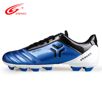 Hot Sale Brand New Men S Women S Soft Groud Football Boots Training Soccer Shoes Cleats