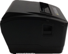 wholesale brand new High quality pos printer 80mm thermal receipt Small ticket barcode printer automatic cutting machine printer