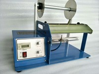 BOTA 118C Direct Manufacturers Auto Label Dispenser Automatic Counting Label Dispenser Machine 250 Mm Width