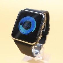ZAOYIEXPORT X6 Bluetooth Smart Watch Pour IOS Iphone xiaomi Sumsung Android Soutien de téléphone Appareil Photo FM SIM Carte P130 PK GT08 DZ09 U8