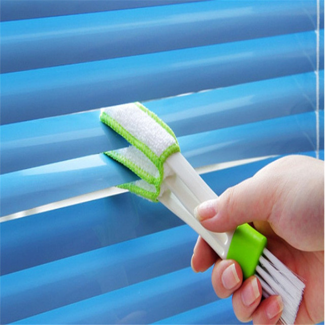 Car Auto Brushes car-styling Keyboard Dust Collector Computer Clean Tools Window Blinds Cleaner Detailing Cleaning Accessories