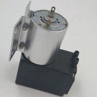 75kpa vacuum 5L/Min brush dc electric 12V sprayer pump