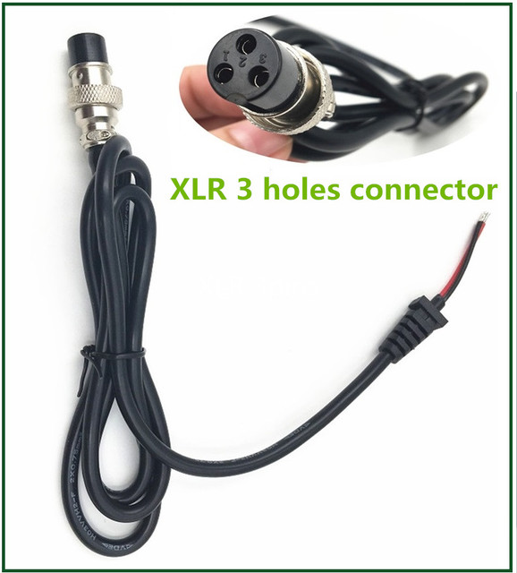 Tremendous Wiring 3 Pin Xlr Plug To Charger Wiring Diagram G9 Wiring Cloud Oideiuggs Outletorg