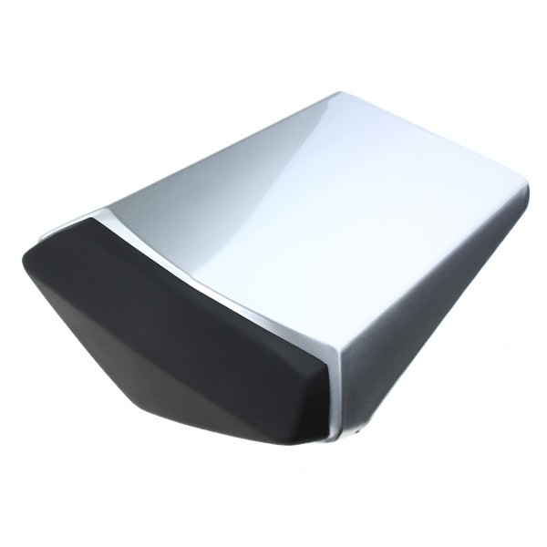 ФОТО Motorbike Silver Rear Seat Cover Cowl for Yamaha R1/YZF1000 02-03