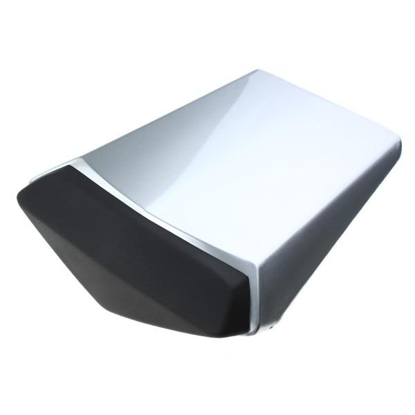 Motorbike Silver Rear Seat Cover Cowl for Yamaha R1/YZF1000 02-03 интегральные стереоусилители yamaha r s202 silver