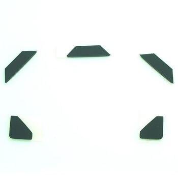 1 juego de pies de teclado de alta calidad/esteras de teclado/almohadilla de teclado de pie para Ra. zer BlackWidow teclado edición del Campeonato