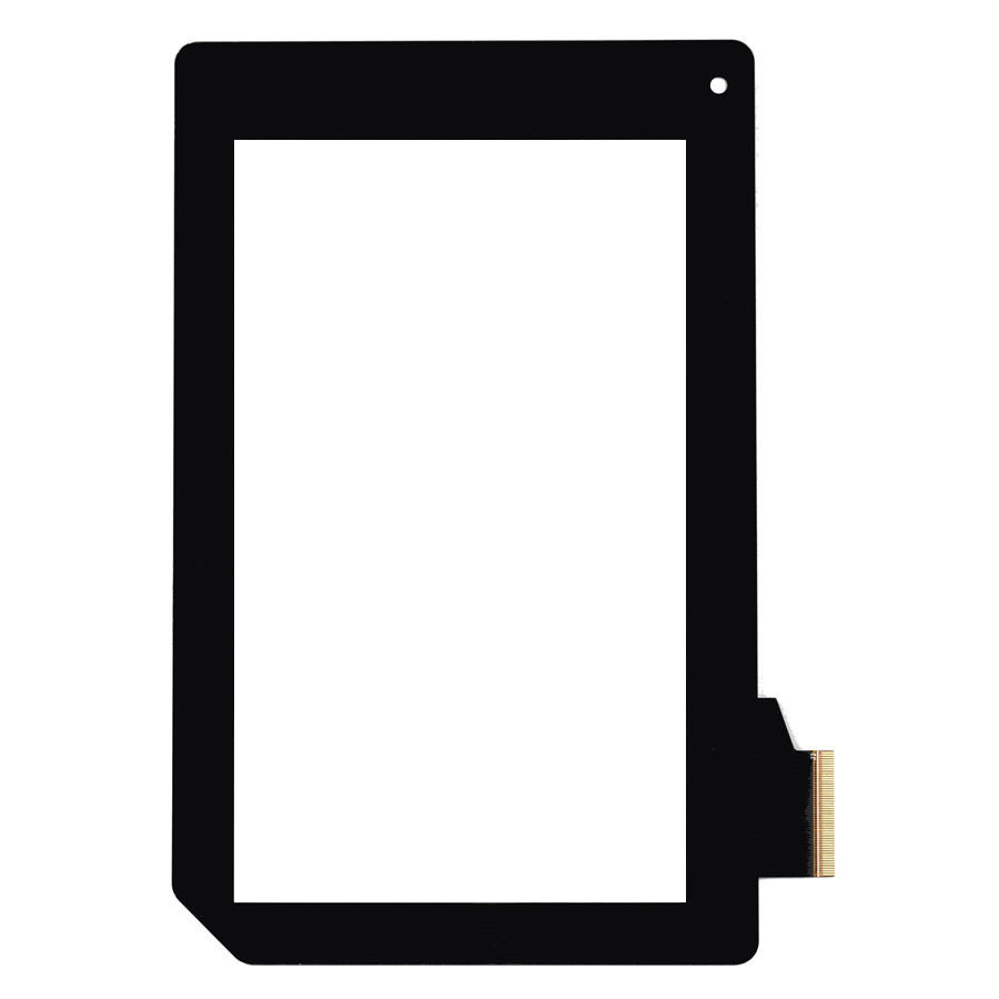 NEW Touch digitizer Screen Glass Replacement For Acer Iconia Tab B1-A71 B1 A71 free shipping for new touch screen digitizer glass replacement acer iconia tab b1 710 b1 710 b1 711 b1 711 7 inch black free shipping