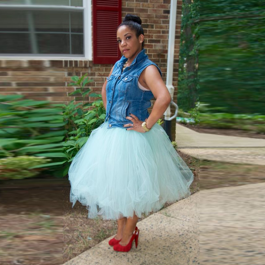 Popular Puffy Blue Skirt-Buy Cheap Puffy Blue Skirt lots from ...