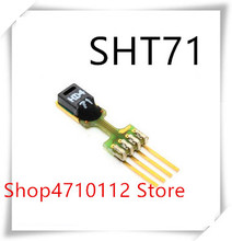 NEW 1PCS LOT SHT71 Digital temperature and humidity sensor