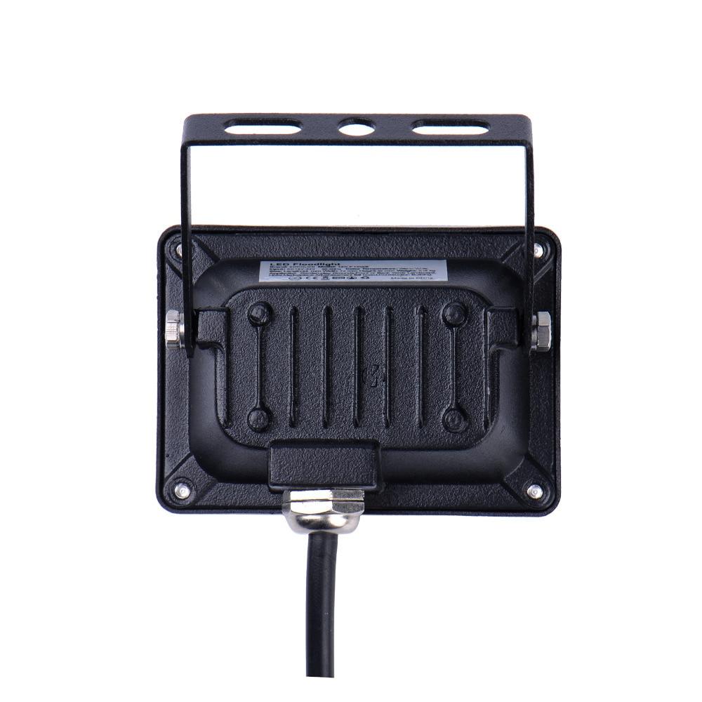 Hot Sell 12V 10W rezistent la apa IP65 LED lumina de inundații - Iluminat exterior - Fotografie 5