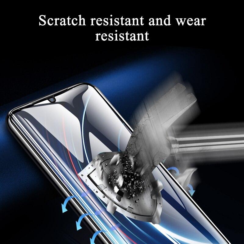 Tempered Glass For Samsung Galaxy A20e A 20 E 20e A20 Full Cover Screen Protector For Samsung A20 E Samsun A20e SM-A202F