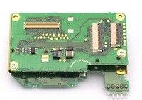 95% novo para canon 1d mark ii 1d2 1d 2 cf placa de cartão memória leitor substituição reparação parte