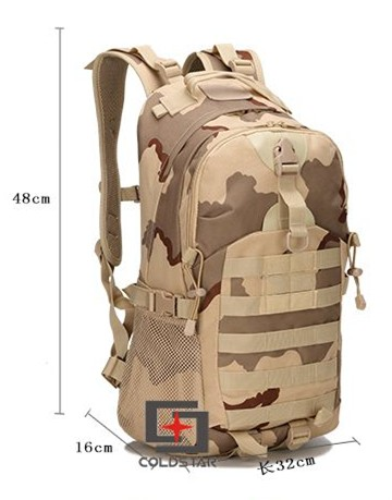 New Arrival Multicam Mens Outdoor Military Tactical Backpack Women Camping Hiking Mountaineering Backpack Waterproof Travel Bag