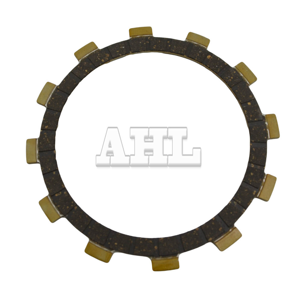 Motorcycle Engine Parts Clutch Friction Plates Kit For Yamaha WR250F WR250 F WR 250 F 2001-2013 #CP-0001