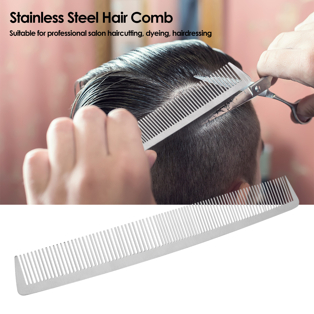 Professional Hair Cutting Comb 39