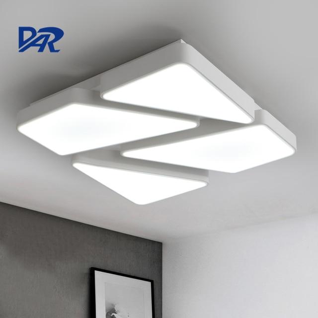 Lamparas techo led lampara techo cristal led bracket w for Lamparas led modernas