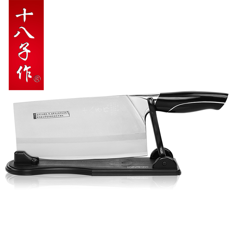 5Cr15Mov stainless steel kitchen font b knife b font you can cut the bones meat slice