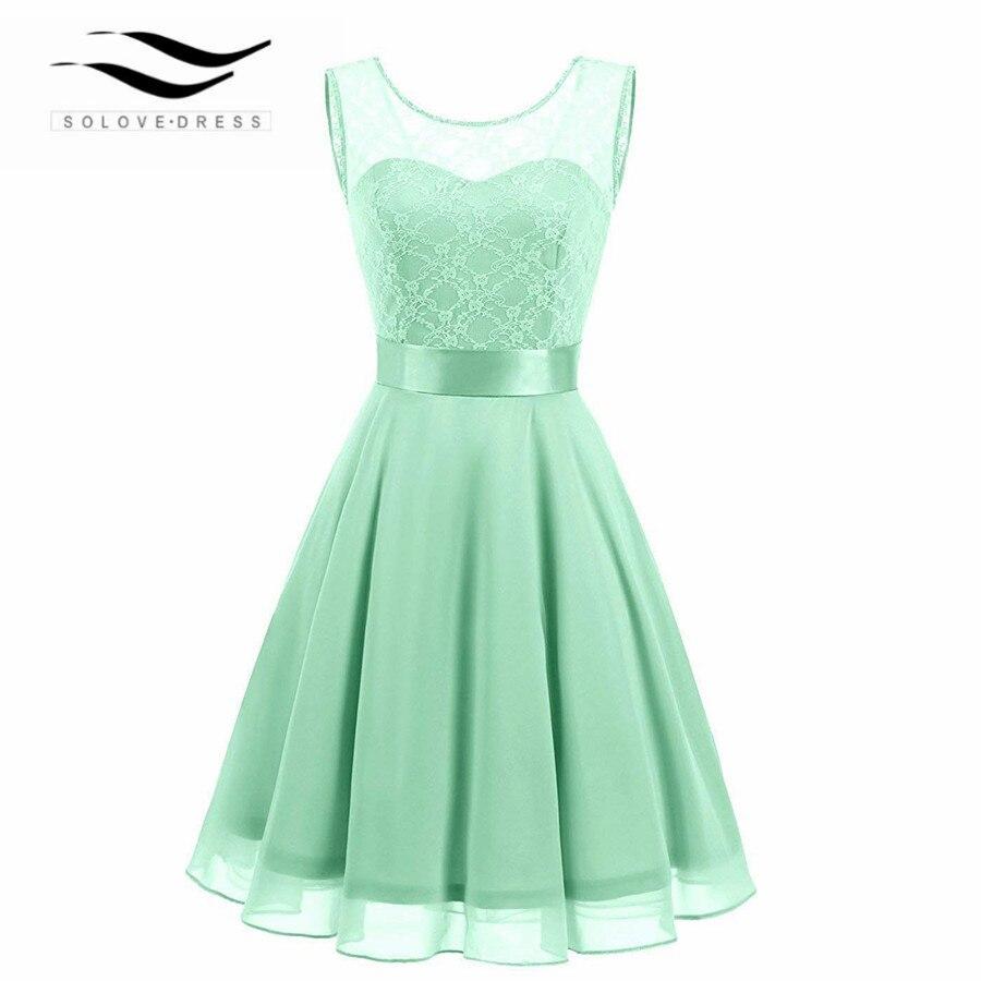 Us 3842 23 Offprom Dress Vestidos De Fiesta Largos Elegantes De Gala 2019 Cocktail Dresses Plus Size Tulle Dress Prom Gown Mint Plus Size In Prom
