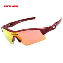 цены на GUB Cycling Glasses Kids Cycling Goggles Polarized Eyewear Anti-UV Balance Car Slide Bicycle Sunglasses Outdoor Equipment  в интернет-магазинах