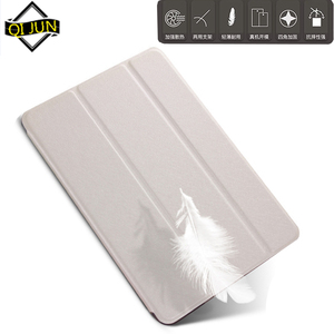 Image 3 - Case For Samusng Galaxy Tab A A6 7.0 inch 2016 SM T280 SM T285 Cover Flip Tablet Cover Leather Smart Magnetic Stand Shell Cover
