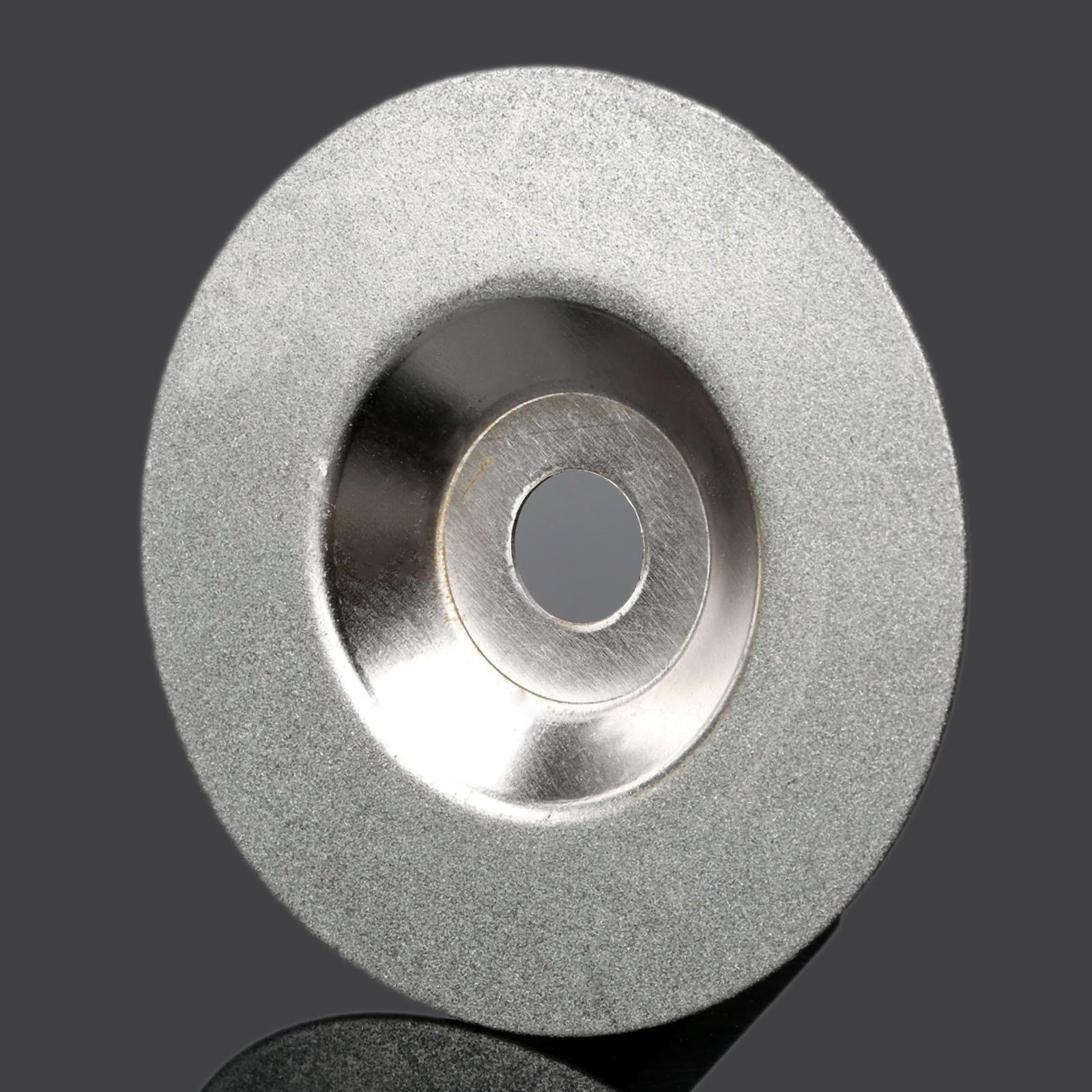 100mm Dremel Accessories Diamond Cutting Disc Grinding Polishing Wheel Disc Circular Saw Blade For Dremel Rotary Tool Power Tool