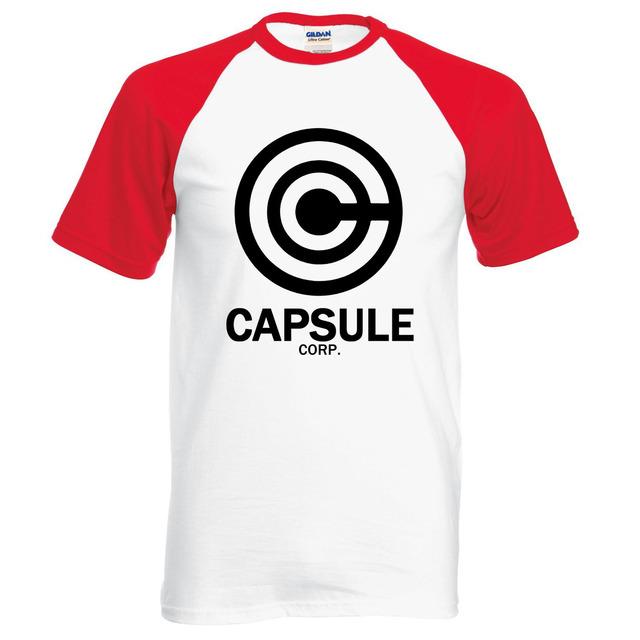 Capsule Corp T-Shirt