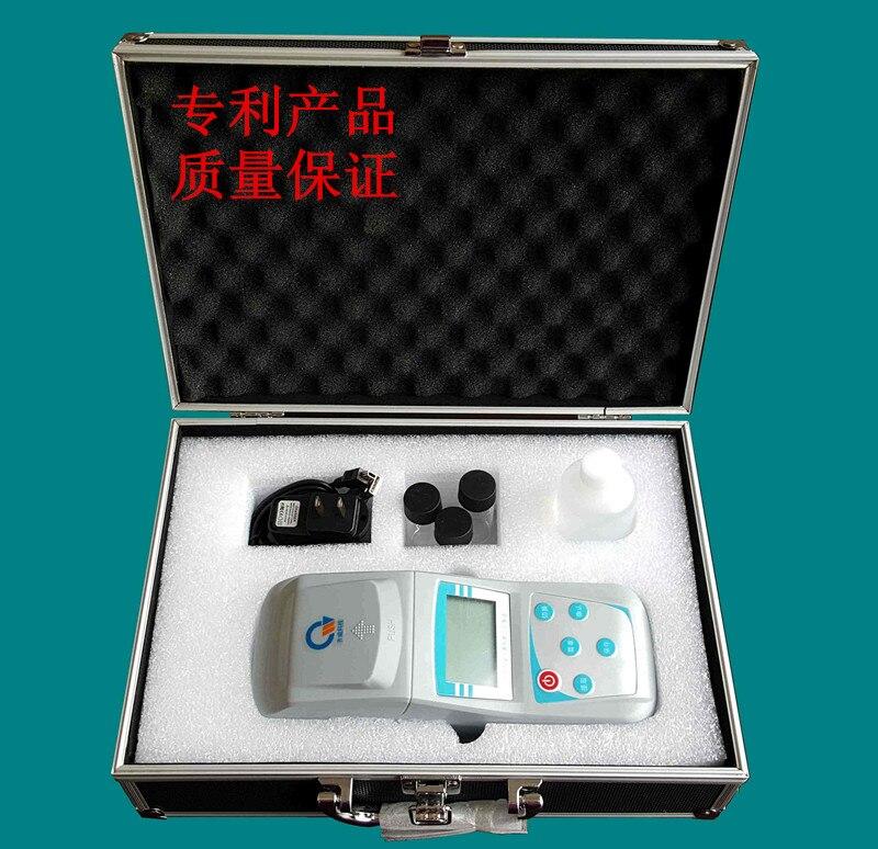 Портативный нитрит анализатор тестер детектор метр концентрация montior качество воды детектор Диапазон измерения: 0-0.03 мг/l