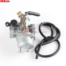 New 19mm Motorcycle Carburetor for KLX110 KLX 110 Dirt Pit bike Minibike Carb Cable Choke 2002-2013 free shipping