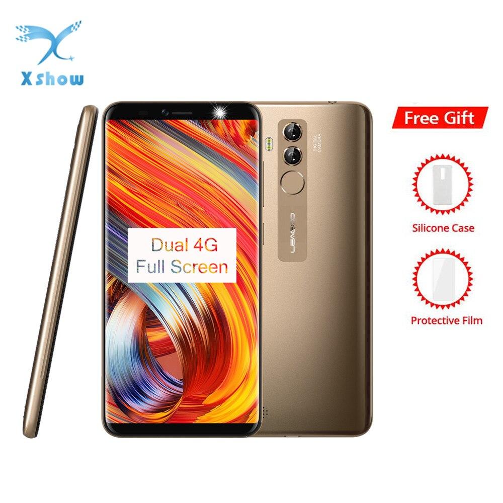LEAGOO M9 Pro Smartphone 18 9 5 72 Full Screen Android 8 1 Quad Core 2GB