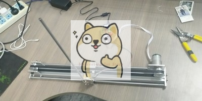 Linear Inverted Pendulum, All Metal Machining, Single Inverted Pendulum, PID, Automatic Control TheoryLinear Inverted Pendulum, All Metal Machining, Single Inverted Pendulum, PID, Automatic Control Theory