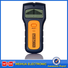 WHDZ Quality TS79 3 In 1 Metal Detectors Find Metal Wood Studs AC Voltage Live Wire Detect Wall behind Scanner