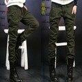 Бесплатная доставка 2014 НОВАЯ Мода женщины джинсы марка Карандаш Брюки высокое качество с низкой талией джинсы для женщин карандаш джинсы DF-49G