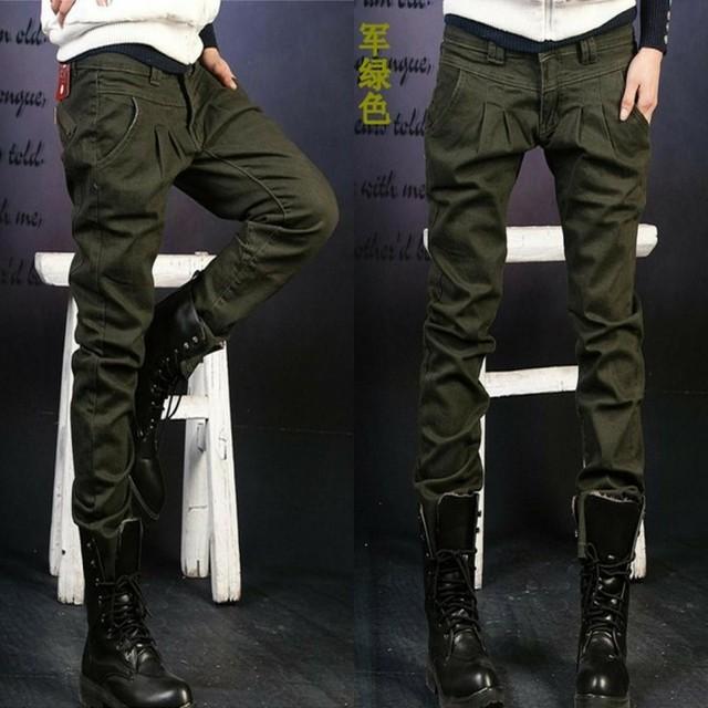 O envio gratuito de 2014 NOVAS mulheres Da Moda marca de jeans Calças Lápis de alta qualidade cintura baixa calças jeans para mulheres lápis calças de brim DF-49G
