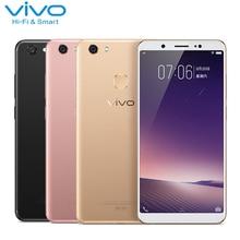 Original VIVO Y79 Mobile Phone 5 99 Full Screen 4GB font b RAM b font 64GB