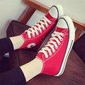 Mulheres de alta Qualidade Sapatos Casuais Formadores Respirável Esporte Design de Luxo Cesta de Superstar Sapatos Das Mulheres Zapatillas Deportivas