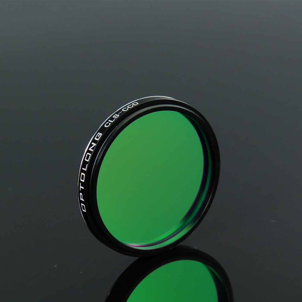 OPTOLONG 1.25,2 CLS-CCD Luminance Filter Photographic filters for City Light Suppression ручки benu 11 3 26 1 0 n cls