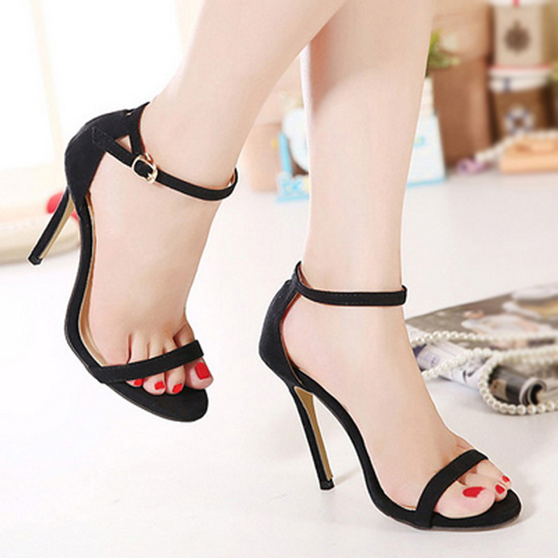 Women Pumps summer women shoes High Heels Sexy women sandals plus size 35-42 classic pumps party shoes ladies shoes stilettoWomen Pumps summer women shoes High Heels Sexy women sandals plus size 35-42 classic pumps party shoes ladies shoes stiletto