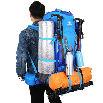 AiiaBestProducts 80L Outdoor camping backpack 5