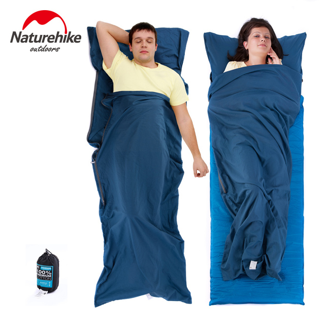 Naturehike Single Double Sleeping Bag 8