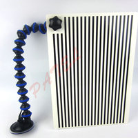 White Strip Line Board Reflective Board PDR light Lamp PDR light for Dent Detection Hail Damage Repair