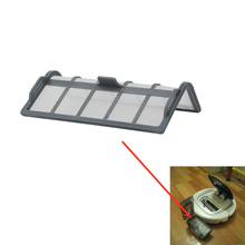 1 piece Robot Primary filter pre filter net for midea VCR06 VCR07 Robotic vacuum cleaner parts accessories filter