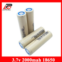 Rechargeable Battery for Bosch For Makita Power Tools 10C Lithium ion Battery 18650 2000mAh 3.7V