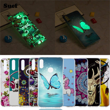 SM G977U Case For Samsung S10 5G S10+ Silicone Galaxy Phone G977N Covers S10Plus S10e