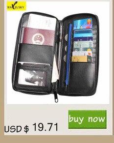 Cheap wallet passport