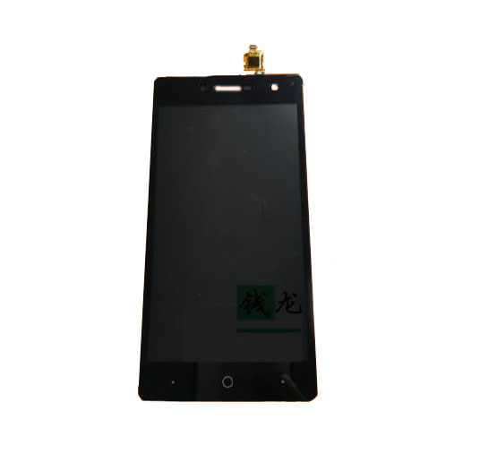 ZTE BLADE <font><b>A320</b></font> <font><b>LCD</b></font> Display+Touch Screen Digitizer Assembly 100% Tested <font><b>LCD</b></font>+Touch Digitizer for ZTE BLADE <font><b>A320</b></font> image