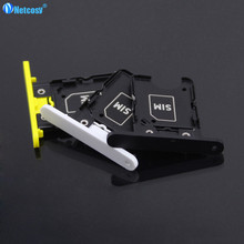 Netcosy SIM Card Slot Tray Holder Container For Nokia Lumia 1020 Adapter Replacement Lumia1020 Parts Repair Part Free Shipping