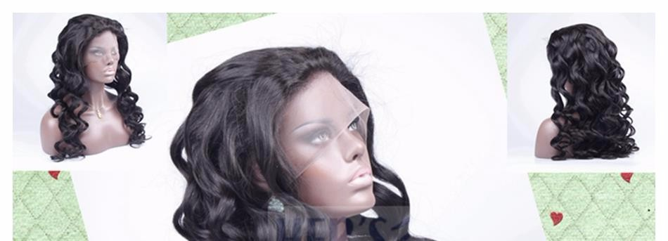 lace front human hair wigs (2)