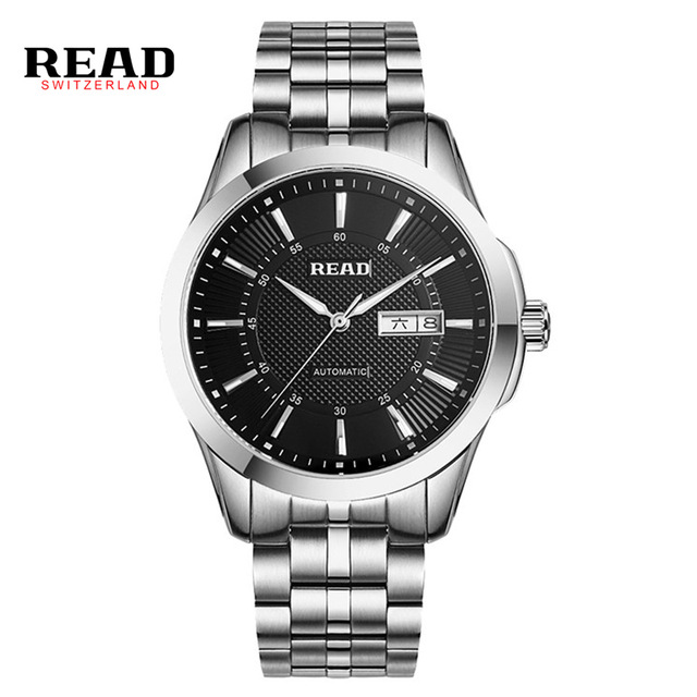 цены READ watch the royal knight article series fully automatic machinery R8016 male table surface 8016